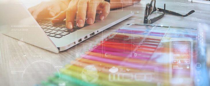 Desenvolvimento, criação e otimização de sites